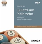 Billard um halb zehn, 1 MP3-CD