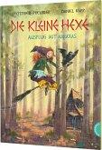 Die kleine Hexe (Bilderbuch)