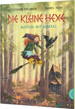 Die kleine Hexe (Bilderbuch) - Preußler-Bitsch, Susanne; Preußler, Otfried