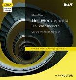 Der Wendepunkt. Ein Lebensbericht, 2 MP3-CD
