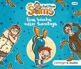 Eine Woche voller Samstage / Das Sams Bd.1 (3 Audio-CDs)