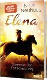 Sommer der Entscheidung / Elena - Ein Leben für Pferde Bd.2