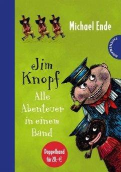 Jim Knopf - Alle Abenteuer in einem Band - Ende, Michael