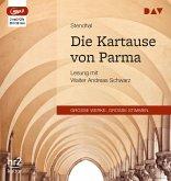 Die Kartause von Parma, 3 MP3-CD