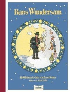 Hans Wundersam - Holst, Adolf