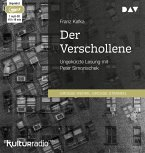Der Verschollene, 1 MP3-CD