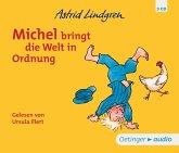 Michel bringt die Welt in Ordnung, 3 Audio-CDs