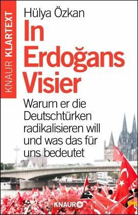 In Erdogans Visier - Özkan, Hülya