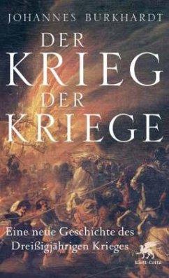 Der Krieg der Kriege - Burkhardt, Johannes