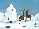 Gian und Giachen Winterüberraschung Adventskalender