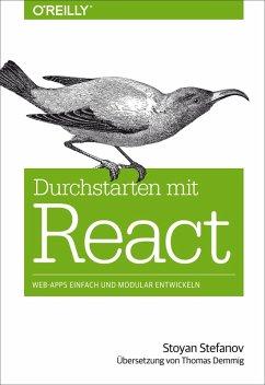 Durchstarten mit React (eBook, ePUB)