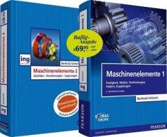 VP Maschinenelemente 1+2 - Bafög-Ausgabe