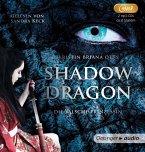 Die falsche Prinzessin / Shadow Dragon Bd.1 (2 MP3-CDs)