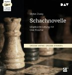 Schachnovelle, 1 MP3-CD