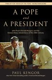 A Pope and a President (eBook, ePUB)