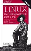 Linux – kurz & gut (eBook, ePUB)
