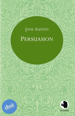 Persuasion (eBook, ePUB) - Austen, Jane