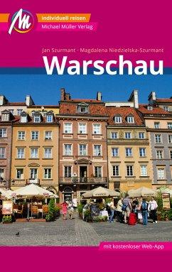 Warschau Reiseführer Michael Müller Verlag (eBo...