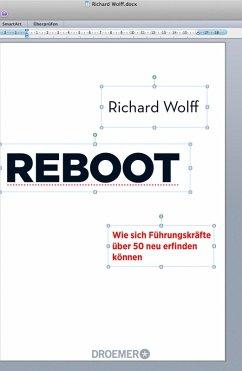 Reboot (eBook, ePUB)