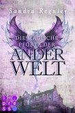 Die Pan-Trilogie: Die magische Pforte der Anderwelt (Pan-Spin-off 1) (eBook, ePUB)