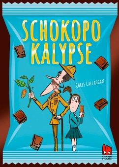 Schokopokalypse (eBook, ePUB) - Callaghan, Chris