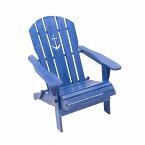 Outdoor-Stuhl Anker Blau