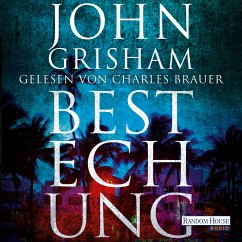 Bestechung (MP3-Download) - Grisham, John