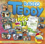 Radio TEDDY Hits, 1 Audio-CD