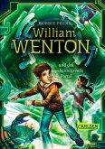 William Wenton und das geheimnisvolle Portal / William Wenton Bd.2 (eBook, ePUB)