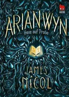 Arianwyn (eBook, ePUB) - Nicol, James