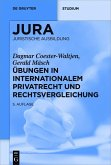 Übungen in Internationalem Privatrecht und Rechtsvergleichung (eBook, PDF)