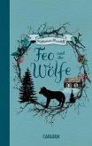 Feo und die Wölfe (eBook, ePUB)