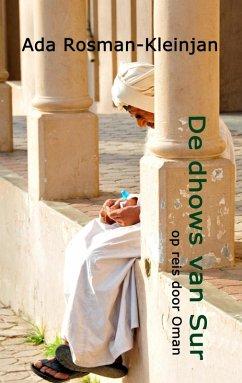 De dhows van Sur (eBook, ePUB)