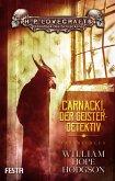 Carnacki, der Geisterdetektiv (eBook, ePUB)