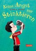Keine Angst vor Stinktieren / Bat und Thor Bd.1 (eBook, ePUB)