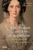 Die Hessin auf dem Zarenthron (eBook, ePUB)