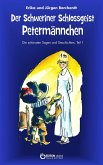 Der Schweriner Schlossgeist Petermännchen (eBook, ePUB)