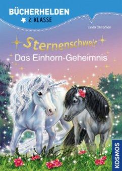 Sternenschweif Bücherhelden: Das Einhorn-Geheimnis - Chapman, Linda