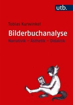 Bilderbuchanalyse - Kurwinkel, Tobias
