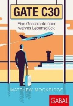 Gate C30 - Mockridge, Matthew