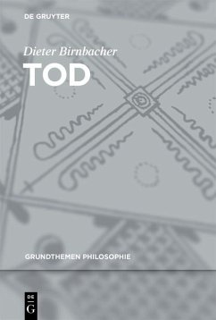 Tod (eBook, ePUB) - Birnbacher, Dieter