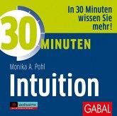 30 Minuten Intuition, Audio-CD
