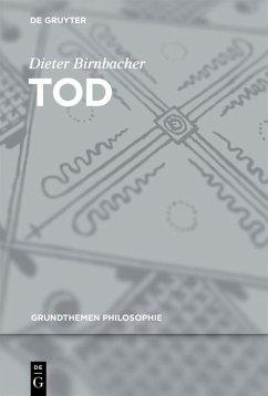 Tod (eBook, PDF) - Birnbacher, Dieter