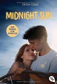 Midnight Sun - Cook, Trish
