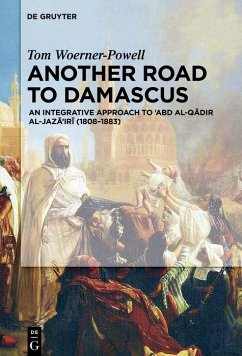 Another Road to Damascus (eBook, ePUB) - Woerner-Powell, Tom