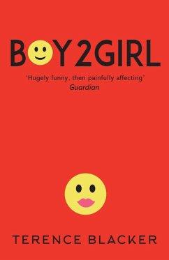 Boy2Girl (eBook, ePUB) - Blacker, Terence