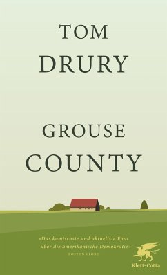 Grouse County - Drury, Tom