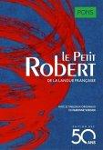 PONS Le Petit Robert 2017/2018