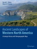 Ancient Landscapes of the North American Cordillera