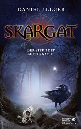 Buch-Reihe Skargat